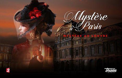 """<strong class=""""MovieTitle"""">Mystère au Louvre</strong> [<strong class=""""MovieTitle"""">Mystery at the Louvre</strong>] (2017)"""