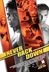 "<strong class=""MovieTitle"">Never Back Down</strong> (2008)"