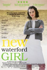"<strong class=""MovieTitle"">New Waterford Girl</strong> (1999)"