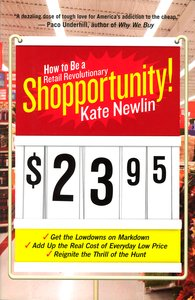 "<em class=""BookTitle"">Shopportunity!</em>, Kate Newlin"