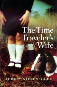 "<em class=""BookTitle"">The Time Traveler's Wife</em>, Audrey Niffenegger"