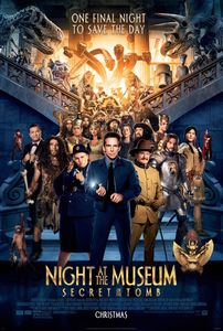 "<strong class=""MovieTitle"">Night at the Museum: Secret of the Tomb</strong> (2014)"
