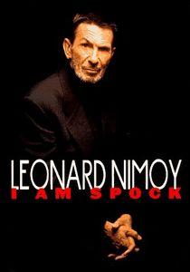 """<em class=""""BookTitle"""">I am Spock</em>, Leonard Nimoy"""
