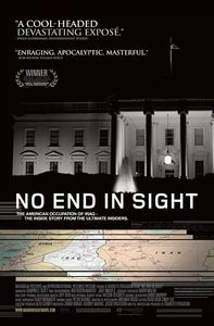 "<strong class=""MovieTitle"">No End In Sight</strong> (2007)"