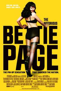 "<strong class=""MovieTitle"">The Notorious Bettie Page</strong> (2005)"
