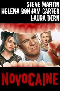 "<strong class=""MovieTitle"">Novocaine</strong> (2001)"