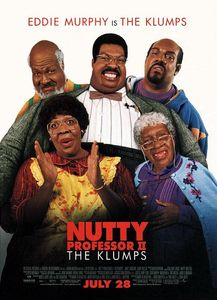 "<strong class=""MovieTitle"">Nutty Professor II: The Klumps</strong> (2000)"