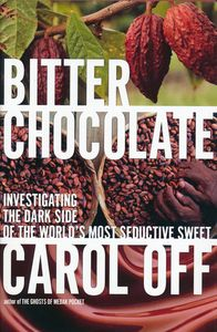 "<em class=""BookTitle"">Bitter Chocolate</em>, Carol Off"