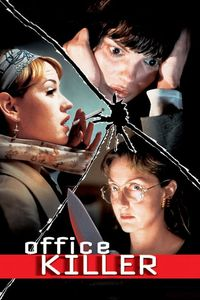 "<strong class=""MovieTitle"">Office Killer</strong> (1997)"