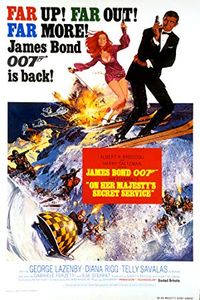"<strong class=""MovieTitle"">On Her Majesty's Secret Service</strong> (1969)"