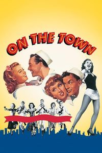 "<strong class=""MovieTitle"">On the Town</strong> (1949)"