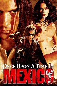 "<strong class=""MovieTitle"">Once Upon A Time In Mexico</strong> (2003)"