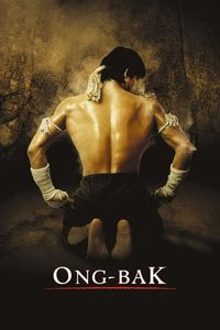 "<strong class=""MovieTitle"">Ong-Bak</strong> [<strong class=""MovieTitle"">The Thai Warrior</strong>] (2003)"