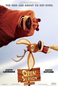 "<strong class=""MovieTitle"">Open Season</strong> (2006)"