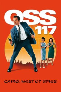 "<strong class=""MovieTitle"">OSS 117: Le Caire, nid d'espions</strong> (2006)"