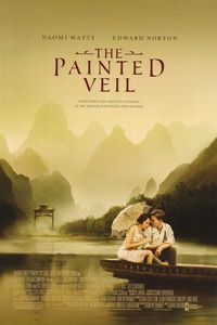 "<strong class=""MovieTitle"">The Painted Veil</strong> (2006)"