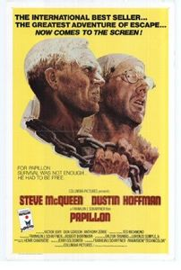 "<strong class=""MovieTitle"">Papillon</strong> (1973)"