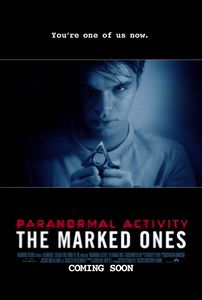 "<strong class=""MovieTitle"">Paranormal Activity: The Marked Ones</strong> (2014)"