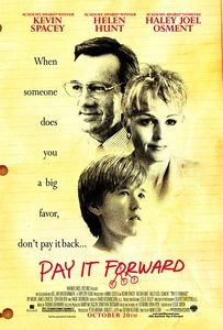 "<strong class=""MovieTitle"">Pay it Forward</strong> (2000)"