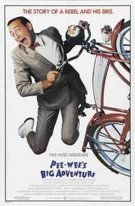 "<strong class=""MovieTitle"">Pee-Wee's Big Adventure</strong> (1985)"