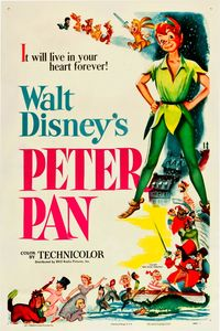 "<strong class=""MovieTitle"">Peter Pan</strong> (1953)"
