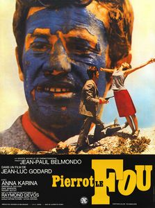 "<strong class=""MovieTitle"">Pierrot le fou</strong> (1965)"