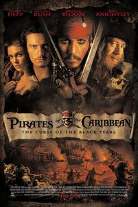 "<strong class=""MovieTitle"">Pirates Of The Caribbean: The Curse Of The Black Pearl</strong> (2003)"