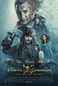 "<strong class=""MovieTitle"">Pirates of the Caribbean: Dead Men Tell No Tales</strong> (2017)"