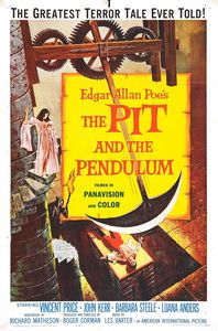 "<strong class=""MovieTitle"">Pit and the Pendulum</strong> (1961)"