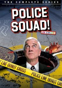 "<strong class=""MovieTitle"">Police Squad!</strong> (1982)"