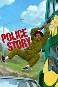 "<strong class=""MovieTitle"">Ging chaat goo si</strong> [<strong class=""MovieTitle"">Police Story</strong>] (1985)"