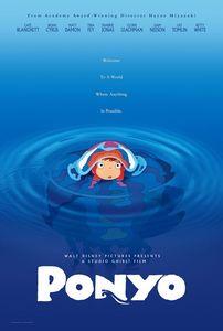 "<strong class=""MovieTitle"">Gake no ue no Ponyo</strong> aka <strong class=""MovieTitle"">Ponyo</strong> (2008)"