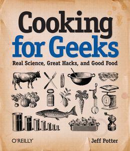"""<em class=""""BookTitle"""">Cooking for Geeks</em>, Jeff Potter"""