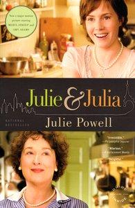 """<em class=""""BookTitle"""">Julie & Julia</em>, Julie Powell"""