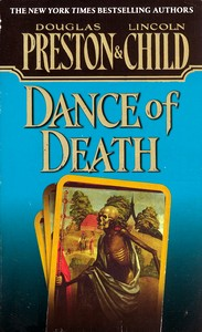 "<em class=""BookTitle"">Dance of Death</em>, Douglas Preston & Lincoln Child"
