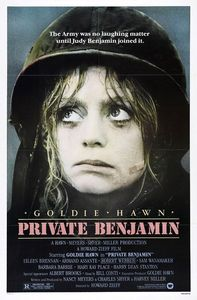 "<strong class=""MovieTitle"">Private Benjamin</strong> (1980)"