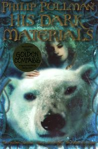 "<em class=""BookTitle"">His Dark Materials</em>, Philip Pullman"