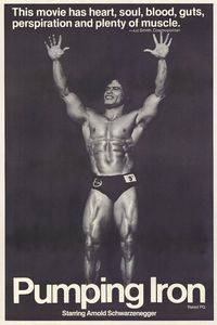 "<strong class=""MovieTitle"">Pumping Iron</strong> (1977)"