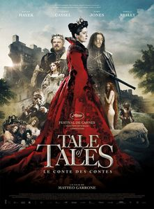 "<strong class=""MovieTitle"">Il racconto dei racconti – Tale of Tales</strong> (2015)"