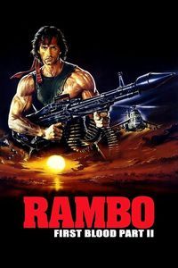 "<strong class=""MovieTitle"">Rambo: First Blood Part II</strong> (1985)"