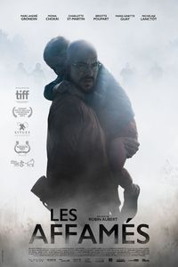 "<strong class=""MovieTitle"">Les affamés</strong> [<strong class=""MovieTitle"">Ravenous</strong>] (2017)"