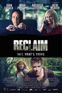 "<strong class=""MovieTitle"">Reclaim</strong> (2014)"
