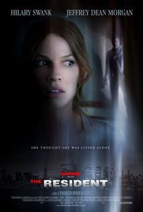 "<strong class=""MovieTitle"">The Resident</strong> (2011)"