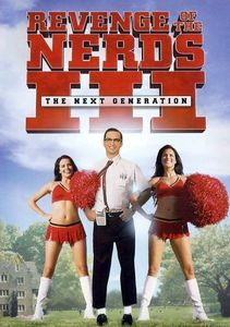 "<strong class=""MovieTitle"">Revenge of the Nerds III: The Next Generation</strong> (1992)"