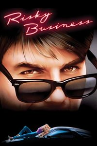 "<strong class=""MovieTitle"">Risky Business</strong> (1983)"