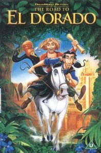 "<strong class=""MovieTitle"">The Road to El Dorado</strong> (2000)"