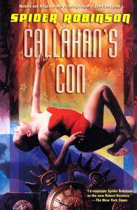 """<em class=""""BookTitle"""">Callahan's Con</em>, Spider Robinson"""