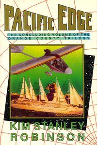 "<em class=""BookTitle"">Pacific Edge</em>, Kim Stanley Robinson"