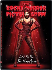 "<strong class=""MovieTitle"">The Rocky Horror Picture Show: Let's Do the Time Warp Again</strong> (2016)"