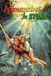 "<strong class=""MovieTitle"">Romancing the Stone</strong> (1984)"
